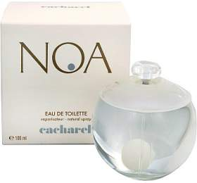 Cacharel Noa, 100 ml