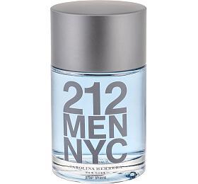 Voda poholení Carolina Herrera 212 NYC Men, 100 ml