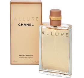 Chanel Allure, 50 ml