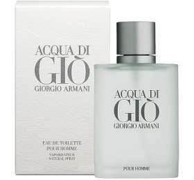 Voda poholení Giorgio Armani Acqua diGio, 100 ml