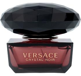 Versace Crystal Noir, 50 ml