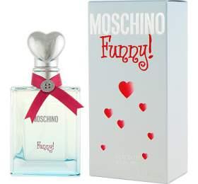 Moschino Funny!, 50ml