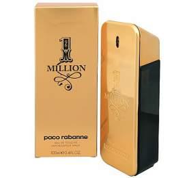 Toaletní voda Paco Rabanne 1Million, 50ml