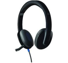 Logitech® USB Headset H540 -USB -EMEA