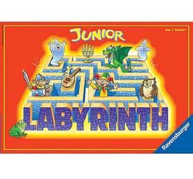 Ravensburger Labyrint Junior