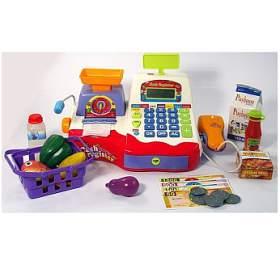 Elektronická pokladna Mac Toys