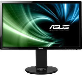 """Asus VG248QE 24"""",LED, TN, 1ms, 350cd/m2, 1920 x1080,DP"""