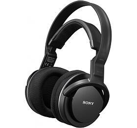 Sony MDR-RF855RK -černá