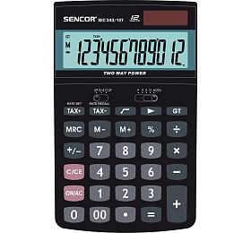 Sencor SEC 343 12T DUAL