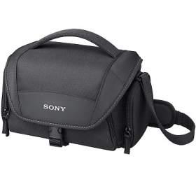 Sony LCS-U21 černé