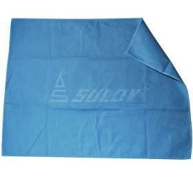 Rulyt funkční mikrovlákno 40x30 cm, modrý