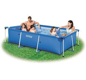 Marimex bazén Florida 1,50x2,20x0,60 mbez přísl. -Intex 28270/58983