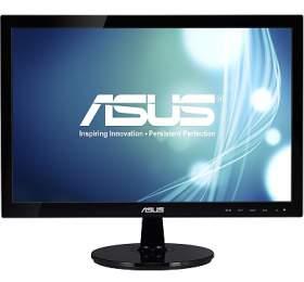 "Asus VS197DE 18.5"",LED, TN, 5ms, 50000000:1, 200cd/m2, 1366 x768,"