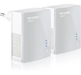 TP-Link TL-PA4010 KIT 500 Mb/s, neprůchozí
