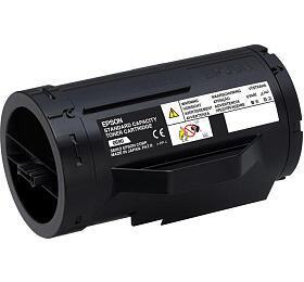 Epson 0690, 2700str. originální - černý