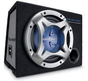 Pioneer TS-WX301