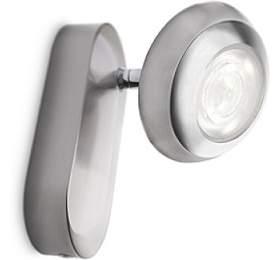 Sepia SVÍTIDLO BODOVÉ LED 3W500lm 2700K, mat.chrom Philips 57170/17/16