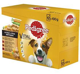 Pedigree Adult 12pack