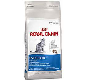 Granule Royal Canin Indoor 10 kg