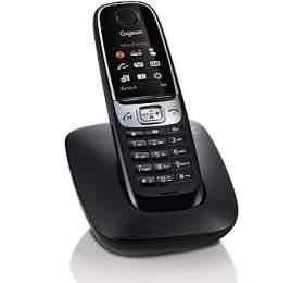 Domácí telefon Siemens Gigaset C620 - černý