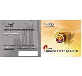 Synology License Pack x 1