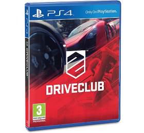 Sony PlayStation 4DriveClub