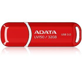ADATA UV150 32GB USB 3.0 - červený