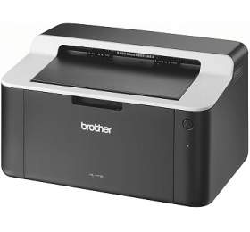 Brother HL-1112E A4, 21str./min, 2400 x 600, 1 MB, USB