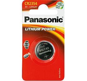 Panasonic CR2354, Lithium