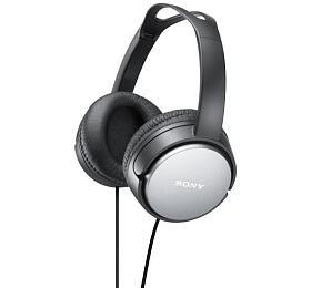 Sony MDRXD150B.AE -černá