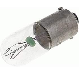 Žárovka NARVA čirá bajonet 15W 240V