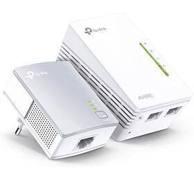 TP-Link TL-WPA4220 KIT 500 Mb/s