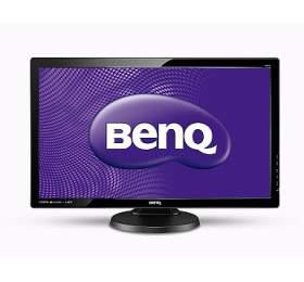 """BenQ GL2450HT Flicker Free 24"""",LED, TN, 2ms, 12000000:1, 250cd/m2, 1920 x 1080,"""