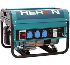 HERON EGM 25AVR
