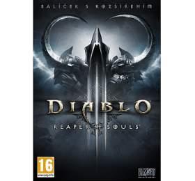 Blizzard PC Diablo III Reaper of Souls