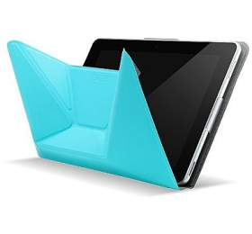 Acer Crunch Cover pro A3-A10 - modré