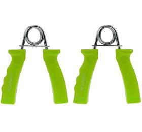 Lifefit SPEED HAND GRIP, zelené