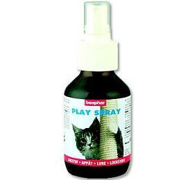 Play Spray výcvikový přípravek 100ml