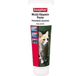 Beaphar Paste Duo Active Cat 100g