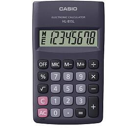 Casio HL815L BKčerná