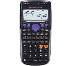 Casio FX350 ESPLUS