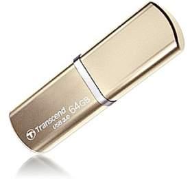 Transcend JetFlash 820G 64GB USB 3.0 -zlatý