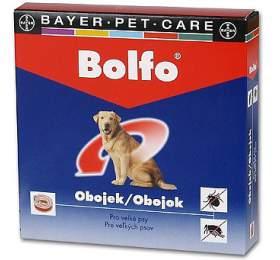 Bayer Bolfo 70cm, pro psy