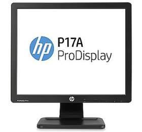 "LCD monitor HP ProDisplay P17A 17"", LED, TN, 5ms, 1000:1, 250cd/m2, 1280 x 1024,"