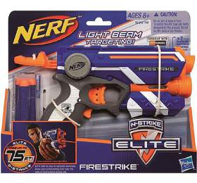 Hasbro NERF elite slaserovým zaměřováním
