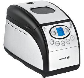 Concept PC-5060 pro chleba s bezlepkovým programem
