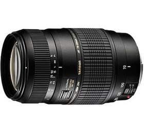 Tamron AF 70-300 mm F/4-5.6 Di LD Macro 1:2 pro Nikon