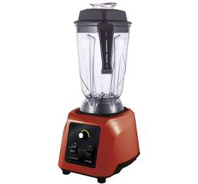 G21 Blender Perfect smoothie red