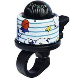 FirstBIKE Kompas zvonek klaun