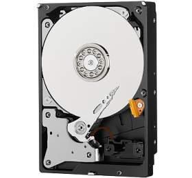 "HDD 3,5"" Western Digital RED 6TB SATA III, IntelliPower, 64MB cache"
